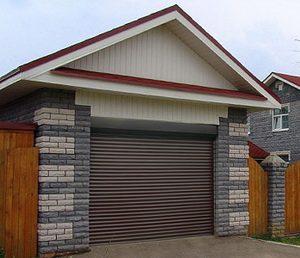 Рольставни и гаражные ворота